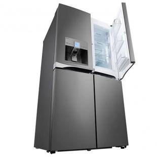 یخچال و فریزر ال جی مدل MDP860DB