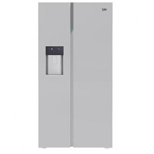یخچال و فریزر بکو مدل GN162333ZX