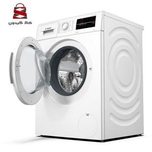 ماشین لباسشویی بوش سری ۲ مدل WAJ20170GC با ظرفیت ۷ کیلوگرم