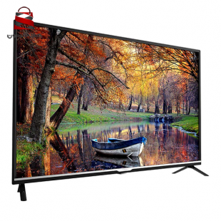 تلویزیون ال ای دی جی پلاس مدل 40JH512N سایز 40 اینچ
