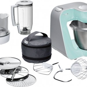 ماشین آشپزخانه بوش مدل MUM58020