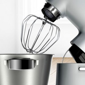 ماشین آشپزخانه بوش مدل MUM9YX5S12