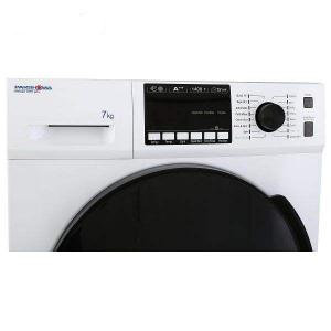 ماشین لباسشویی پاکشوما مدل TFU-73402 ظرفیت 7 کیلوگرم