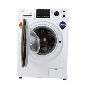 ماشین لباسشویی پاکشوما مدل TFI-93406 ظرفیت 9 کیلوگرم