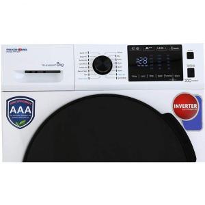 ماشین لباسشویی پاکشوما مدل TFI-83405 ظرفیت 8 کیلوگرم