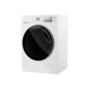 ماشین لباسشویی دوو سری کاریزما مدل DWK-8020W ظرفیت 8 کیلوگرم