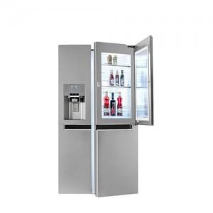 یخچال و فریزر ساید بای ساید دوو مدل D2S-0037
