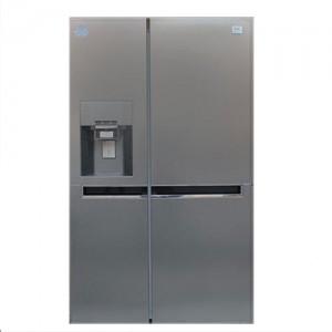 یخچال فریزر ساید بای ساید دوو مدل Prime 3DR D2S-0034SS