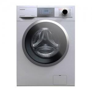 ماشین لباسشویی دوو سری کاریزما مدل DWK-7020W ظرفیت 7 کیلوگرم