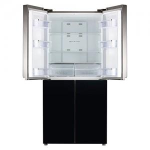 یخچال و فریزر ساید بای ساید جیپلاس مدل GSS-J705