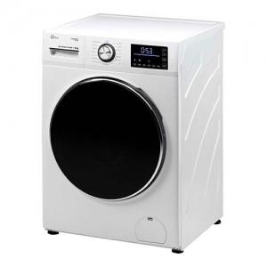 ماشین لباسشویی جی پلاس مدل GWM-K945 ظرفیت 9 کیلوگرم