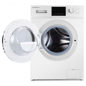 ماشین لباسشویی ایکس ویژن مدل TM94-AWBL/ASBL ظرفیت 9 کیلوگرم