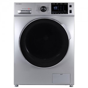 ماشین لباسشویی پاکشوما مدل TFU-84406 ظرفیت 8 کیلوگرم