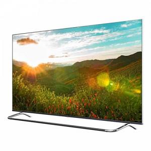 تلویزیون کیولد هوشمند جی پلاس مدل GTV-55KU922S سایز 55 اینچ