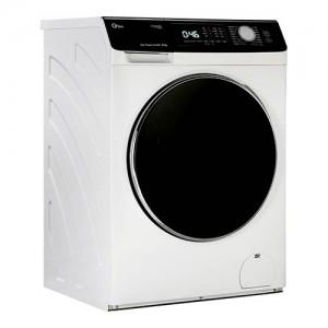 ماشین لباسشویی جی پلاس مدل GWM-K844W ظرفیت 8 کیلوگرم