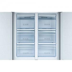 یخچال و فریزر ساید بای ساید ایکس ویژن مدل TF540-AMD/ASD/AGD/AWD