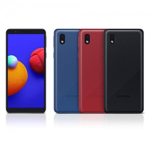 گوشی موبایل سامسونگ مدل Galaxy A01 Core SM-A013G/DS دو سیم کارت ظرفیت 16 گیگابایت