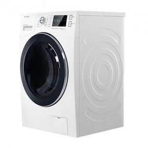 ماشین لباسشویی 8 کیلویی سفید دوو مدل DWK-8544