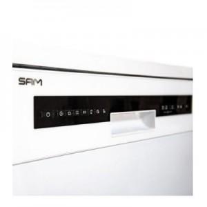 ماشین ظرفشویی ایستاده سام مدل DW-180S