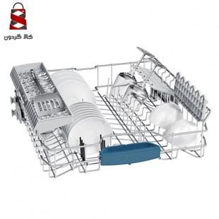 ماشین ظرفشویی توکار بوش مدل SMU53M15IR