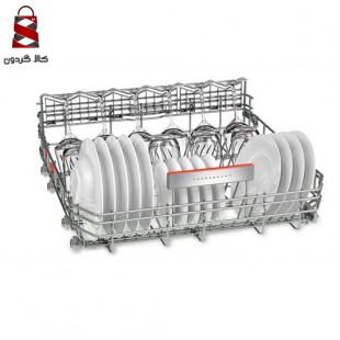 ماشین ظرفشویی بوش SMS67TW02B