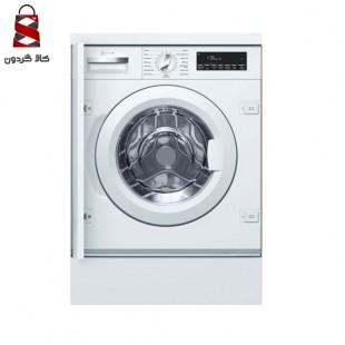 ماشین لباسشویی بوش مدل WIW24560IR با ظرفیت 8 کیلوگرم