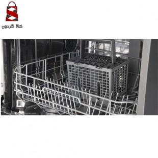 ماشین ظرفشویی ال جی مدل XD64S-GSC