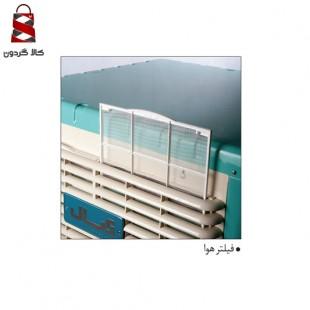 کولر آبی سلولزی آبسال مدل ACCP76