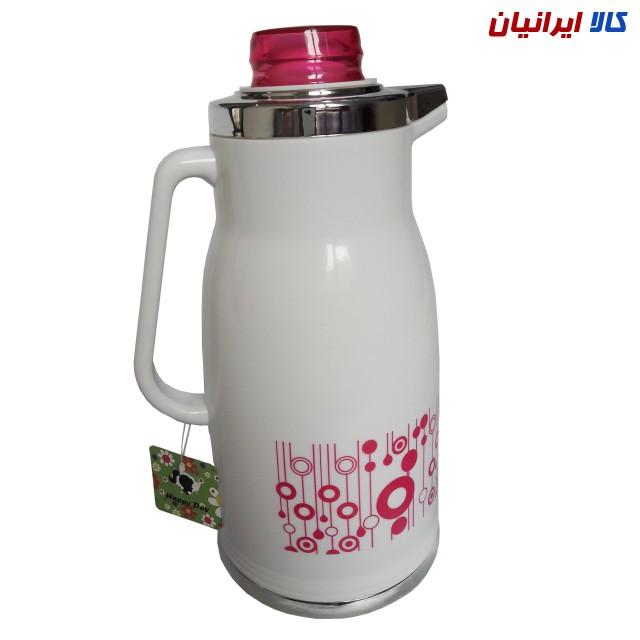 فلاسک چای 1.6 لیتری هپی دی