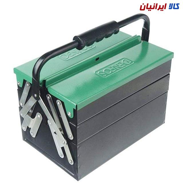 جعبه ابزار دنفوس مدل ۳۰۳