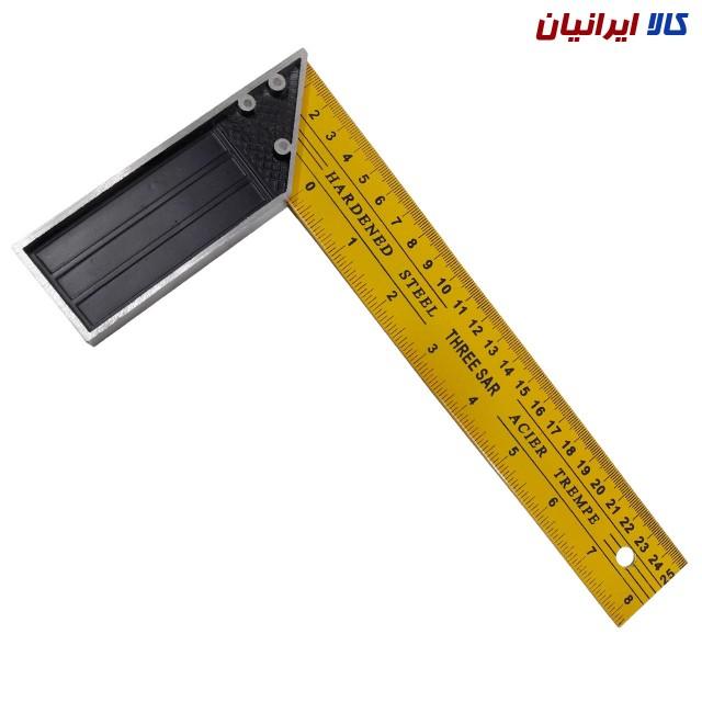 گونیا فلزی 25 سانتیمتری