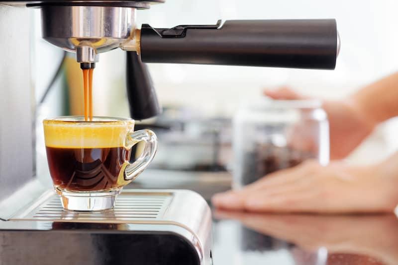 قهوه ساز