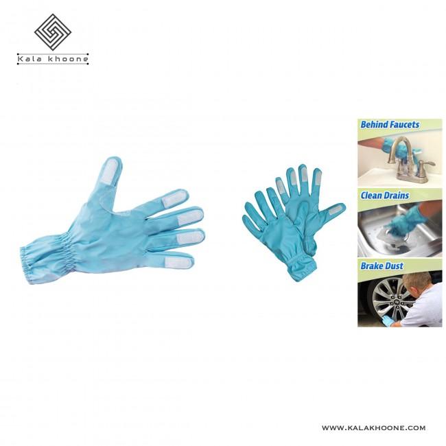 دستکش نظافت