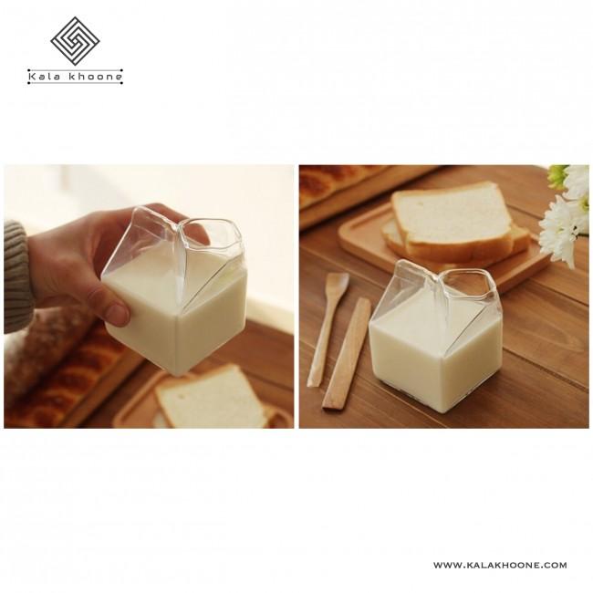 باکس شیر و سس