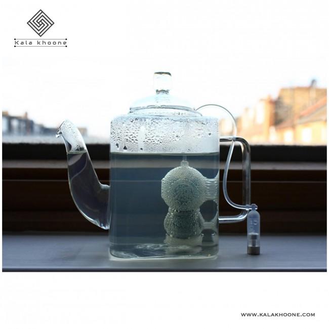 چای دم کن طرح غواص
