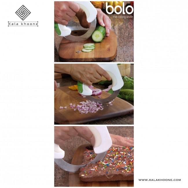 چاقو گرد Bolo