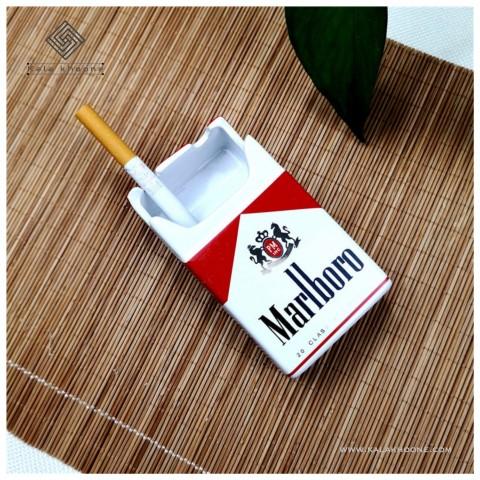 زیر سیگاری سرامیکی
