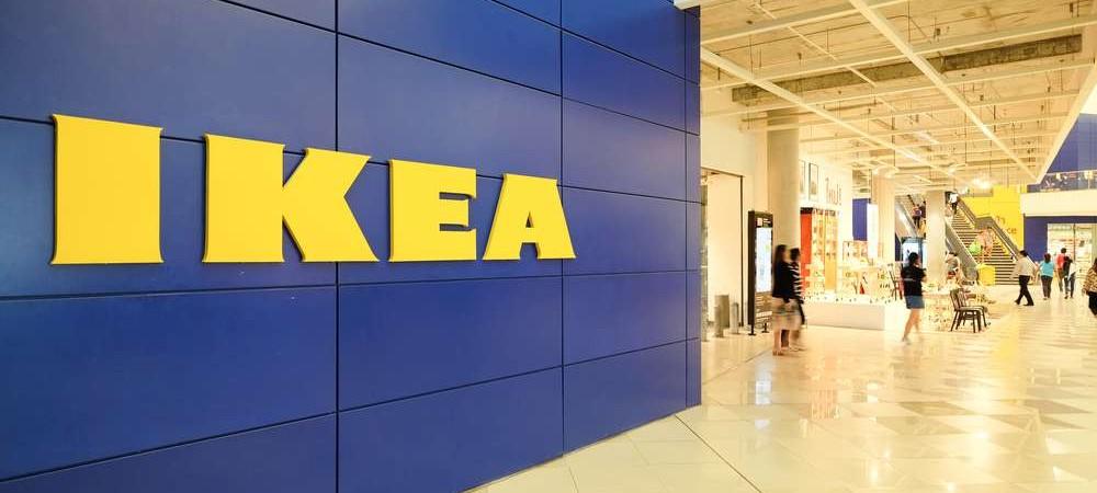 داستان برند IKEA