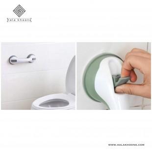 دستگیره قفلی مخصوص دیوار حمام