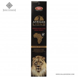 عود مدل African Lions