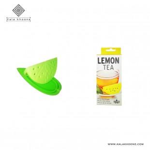 چای و دمنوش ساز طرح لیمو