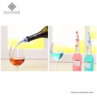 آسان ریز بطری