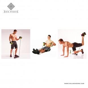 کش ورزشی