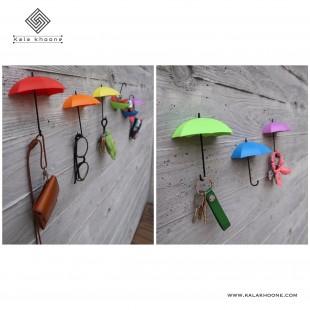 آویز وسایل طرح چتر