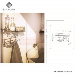 پنل حمام پلوتون مدل لاکچری