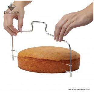 اره برش کیک