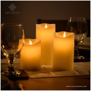 شمع نورانی