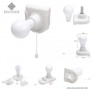 لامپ هندی بالب