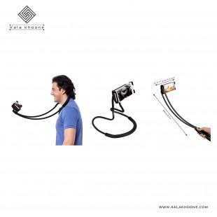 هولدر گردنی موبایل و تبلت