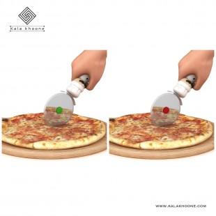 کاتر پیتزا سرآشپز Joie
